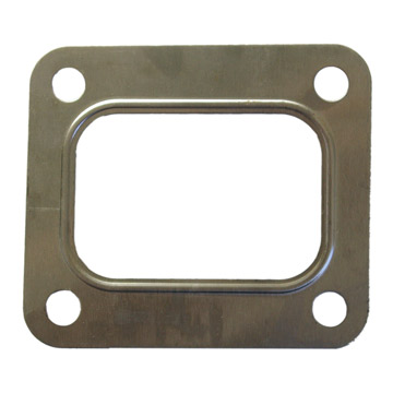 T3 T3/T4 Stainless Steel Turbo Inlet Gasket