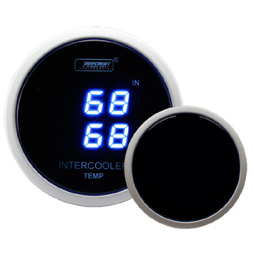 Prosport IAT/Intake Air Temperature Digital Gauge