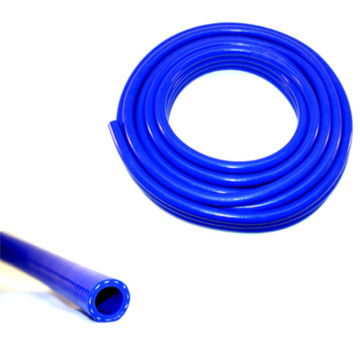 Reinforced Silicone Heater Hose