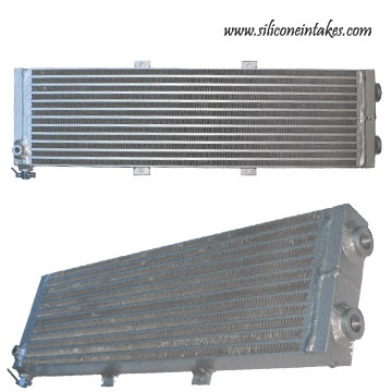 Air to Water Radiator