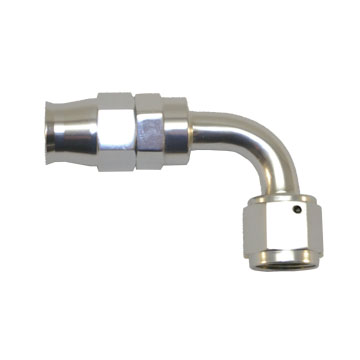 Aluminum -12 AN Fittings