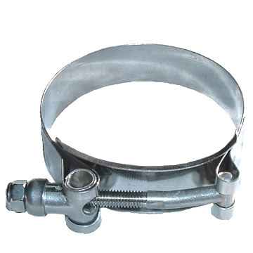 T Band Clamp