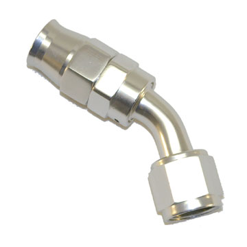 8AN Adaptor for Stainless Steel Lines